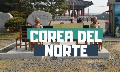 Corea del Sur-Corea del Norte. Foto: Youtube