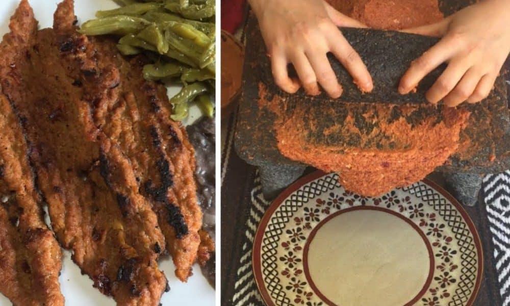 Dónde Comer En San José De Gracia Pueblo Mágico De Aguascalientes El Souvenir