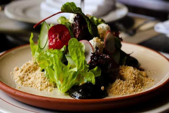Zéfiro. Foto Restaurante Zéfiro