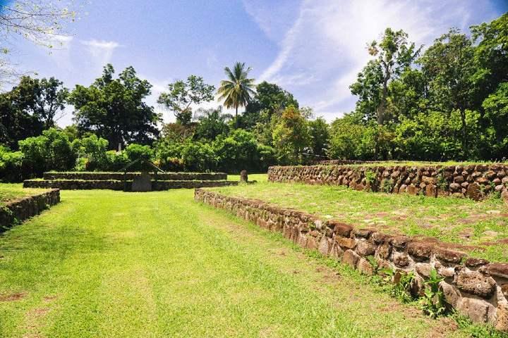 Zona Arqueológica de Izapa. Foto BuzzFeed.