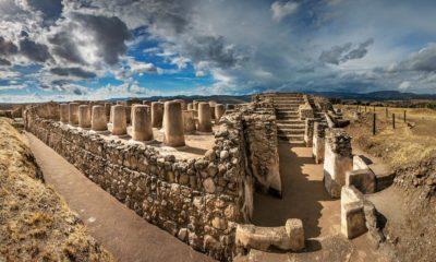 Zonas arqueológicas de Zacatecas. Foto: Soy Puro Mexicano