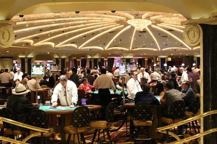 Casino. Foto