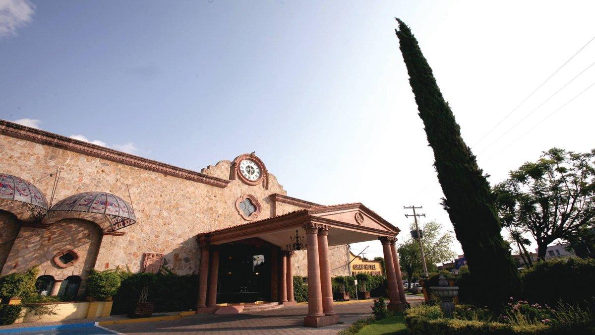 Pinterest Foto: Dónde hospedarse en San José de Gracia