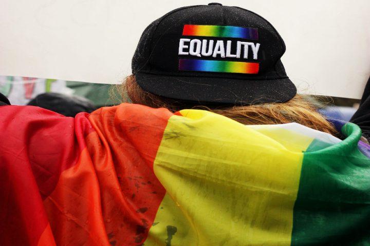 lugares LGBT en la CDMX. Foto Fahndrich en Unsplash.