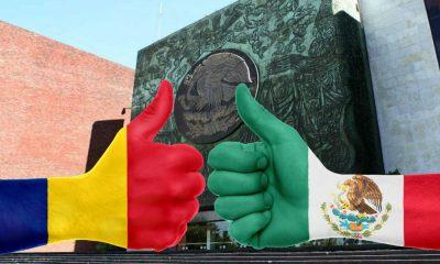 Camara de diputados Mexico Rumania