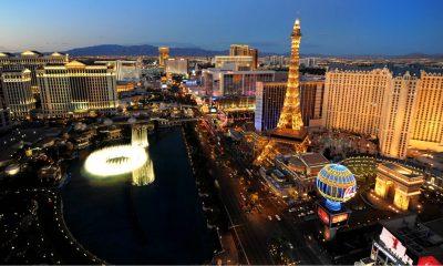 Novedades en Las Vegas Strip 1
