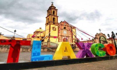 Tlaxco portada. Foto Archivo