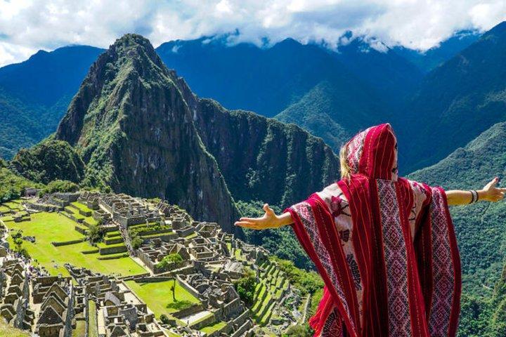 4 razones por las que debes visitar Perú en el 2020. Foto_ VIX