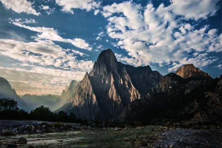 Viaje con un herma@ a Cumbres de Monterrey. Foto Gobierno de México