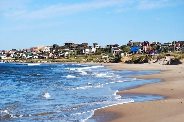 Cabo Polonio. Foto: Consejeros Viajeros