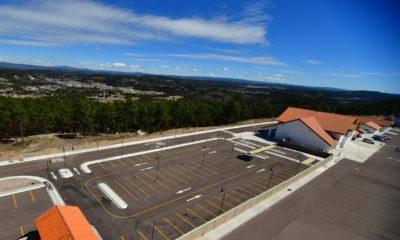 Aeropuerto Barrancas del Cobre. Foto Archivo