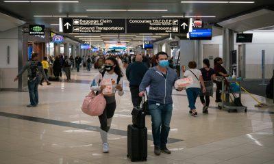 Aeropuerto Internacional de Atlanta Foto: Chad Davis Portada