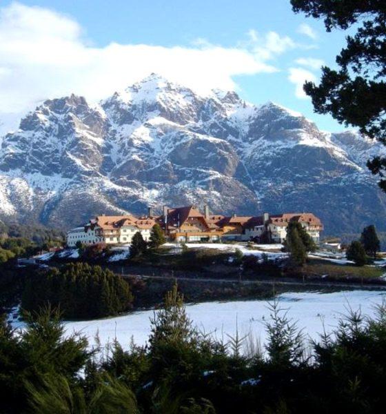 Bariloche. Mauricio Mahalem