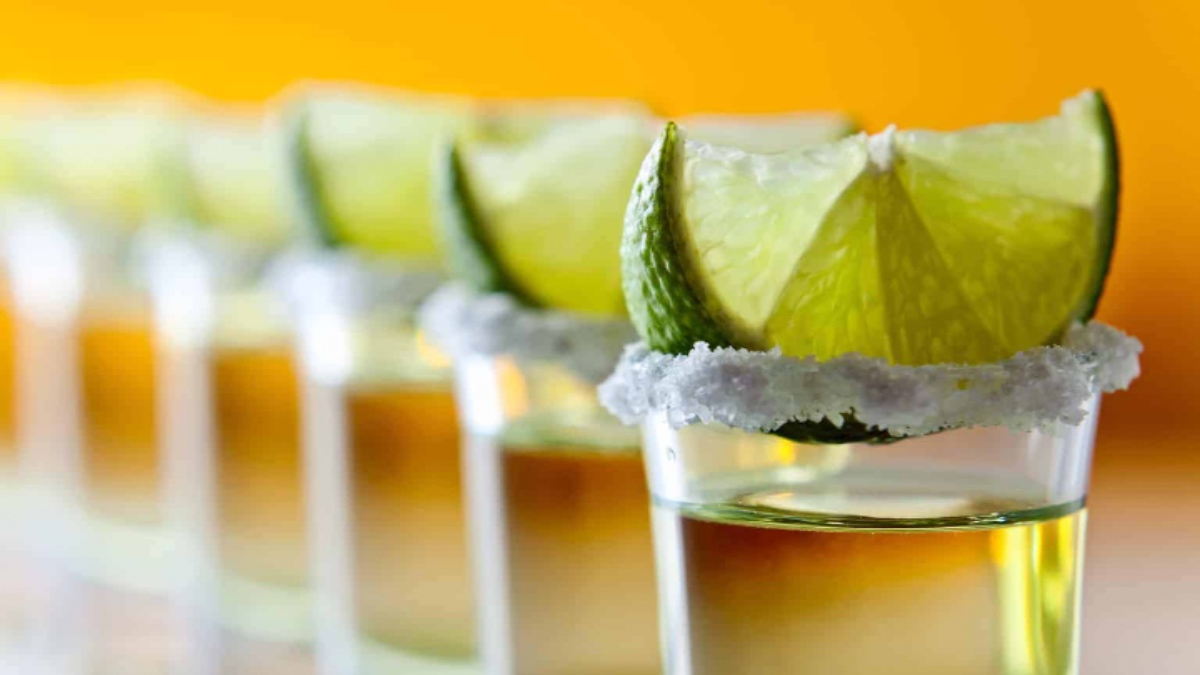 Bebidas tradicionales de México. Foto Los Sabores de México