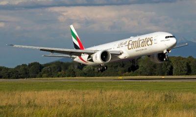 Boeing 777 Foto Guathier Bonnet