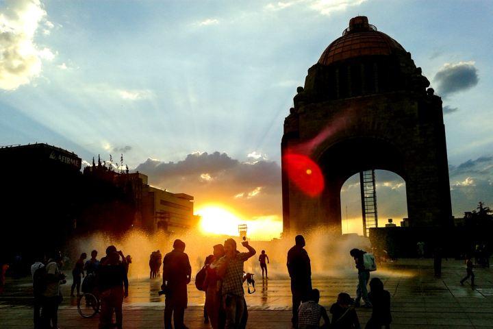MXCity Foto: Ciudad de México