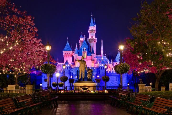 El Expreso de Campeche Foto: Disneyland