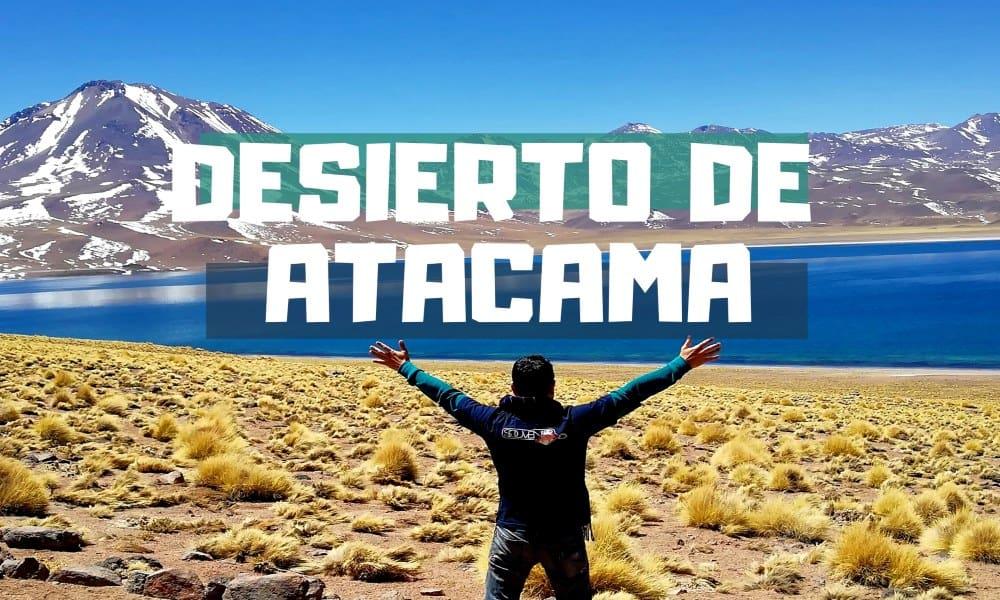 Desierto de Atacama Youtube Foto Julio García Castillo