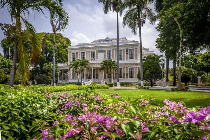 Devon House Foto: Jamaica Tourist Board