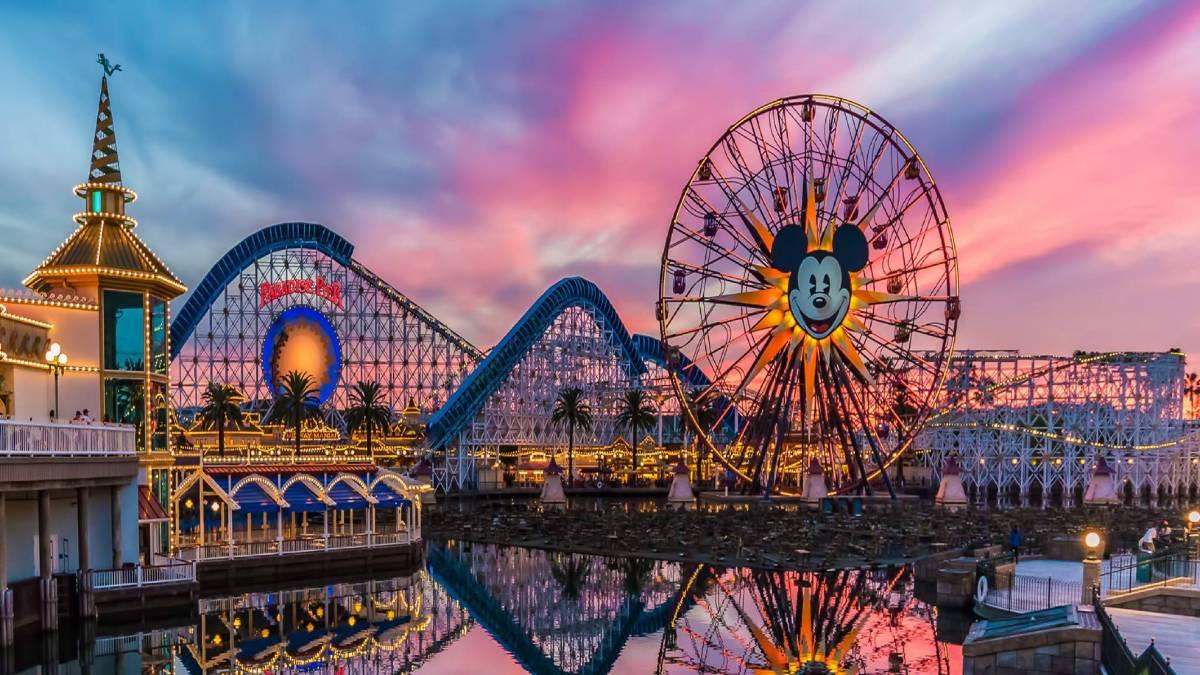 SensaCine Foto: Disneyland