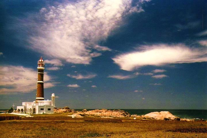 Cabo Polonio. Foto: Aló San Luis