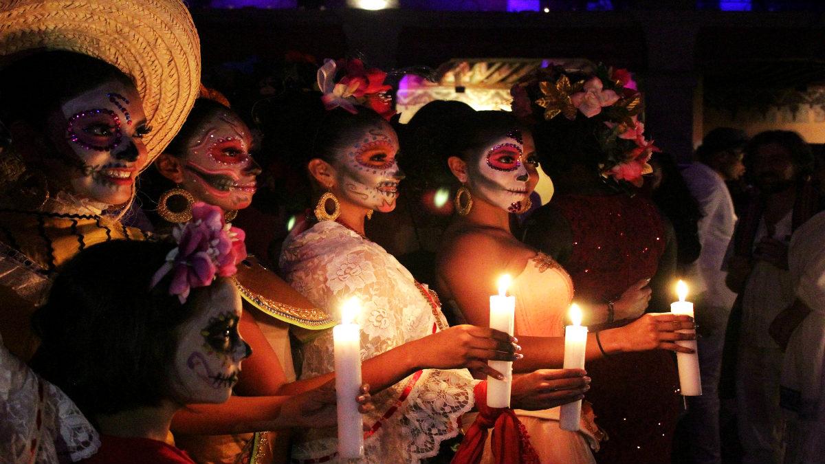 Festivales y conciertos en Ciudad de México. Foto Secretaría de Cultura Ciudad de México