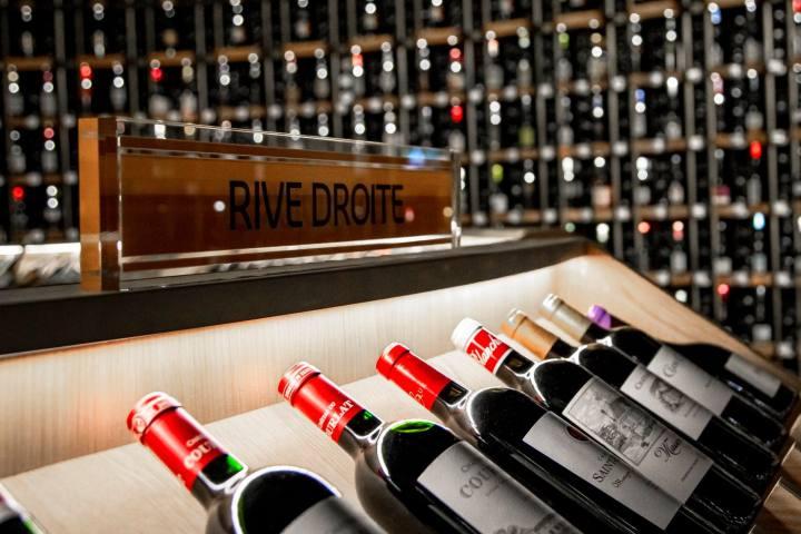 Foto: La cité du  Vin