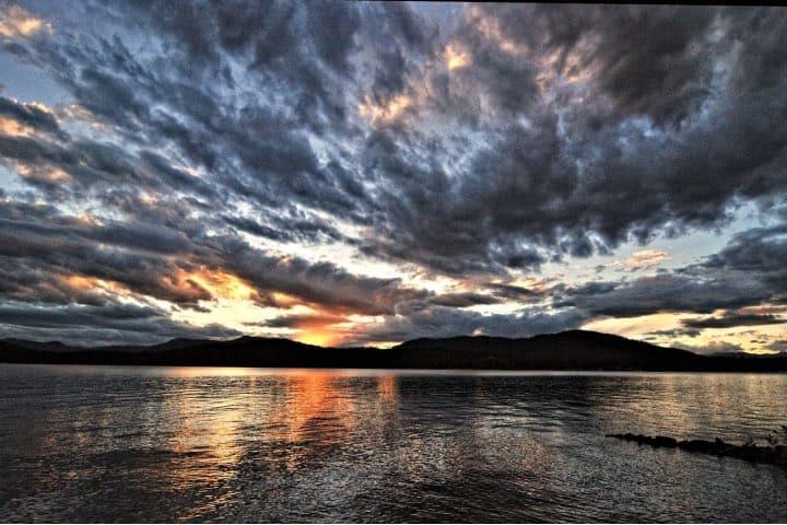 Documentales para viajar sin salir de casa. Idaho. Foto Starkrusher