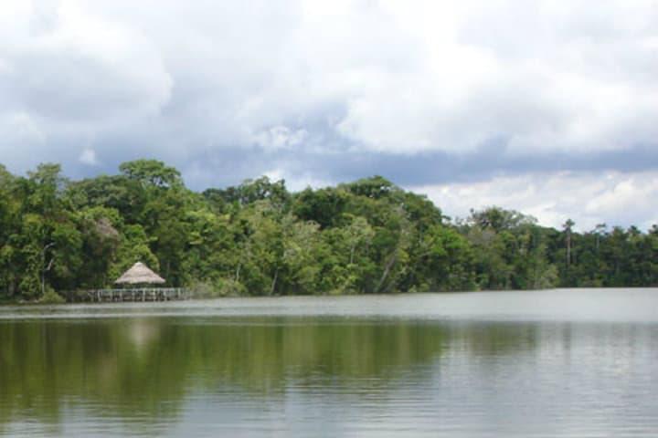 Iquitos Foto: Archivo