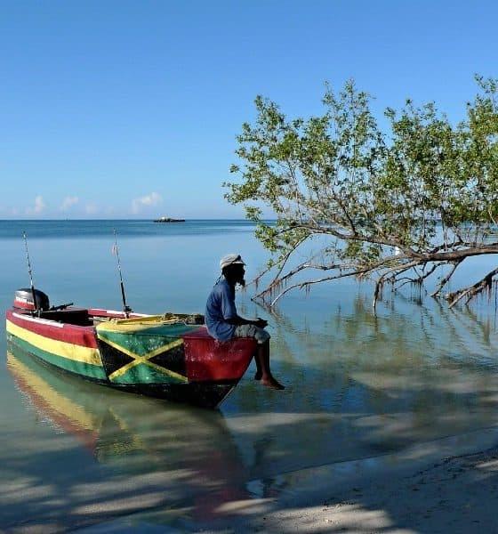 Jamaica Foto: Michele Calabretta