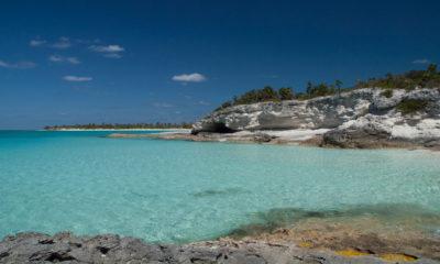 Lighthouse Beach. Bahamas. Foto Tommaso Galli