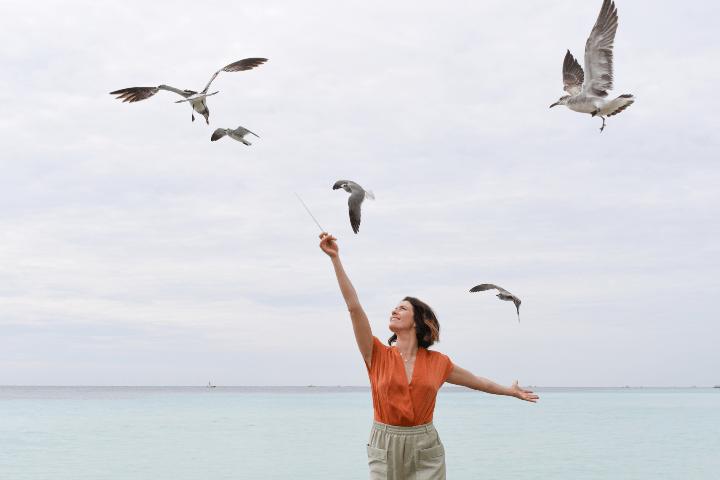 Los proyectos buscan el bienestar Foto La Casa de la Playa