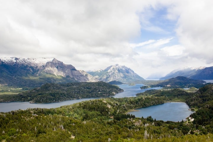 Naturaleza en Bariloche Foto Thailane Gloor 2