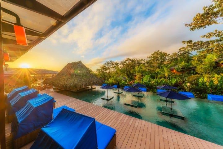 Nayara Resorts Foto: Mattehew Paulson