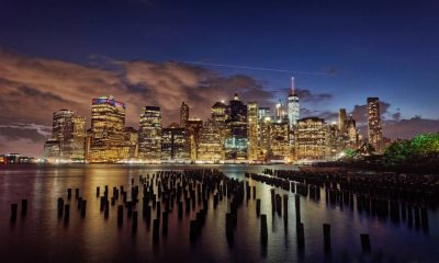 New York by Night Foto: Marko Erman