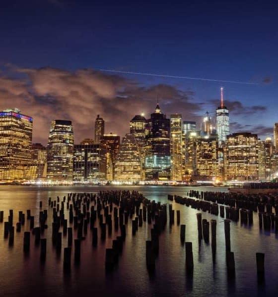 New York by Night Foto: Marko Erman