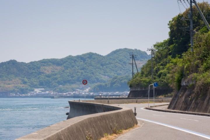 Omishima. Foto Kevin Destrem