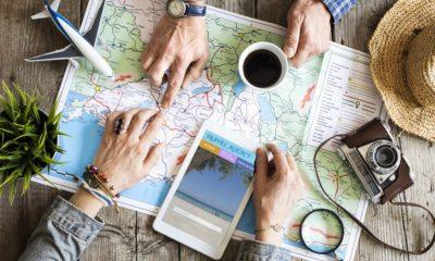Planea tu viaje ahora... Viaja después. Foto Guia3D ok