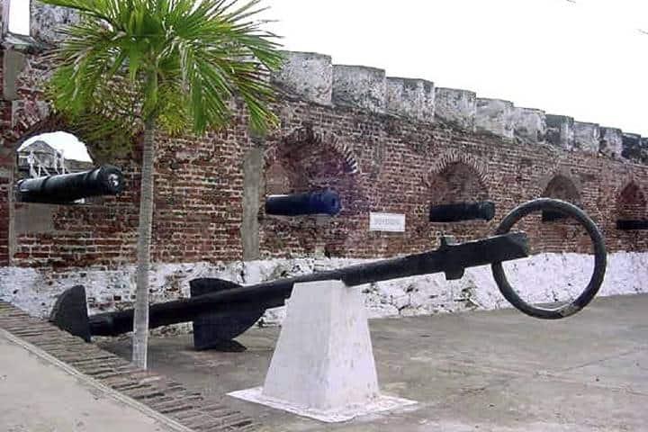 Port Royal Foto: Jamaica Tourist Board