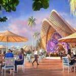 Resort: Foto Disney