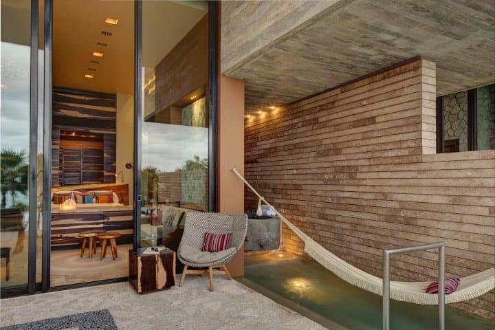 Suites Foto La Casa de la Playa