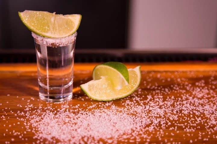 Tequila beneficio para la salud Foto Brian Buck 2