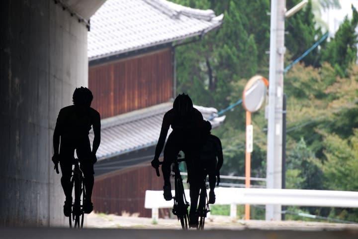 Tour de Ikuchijima. Foto Archivo