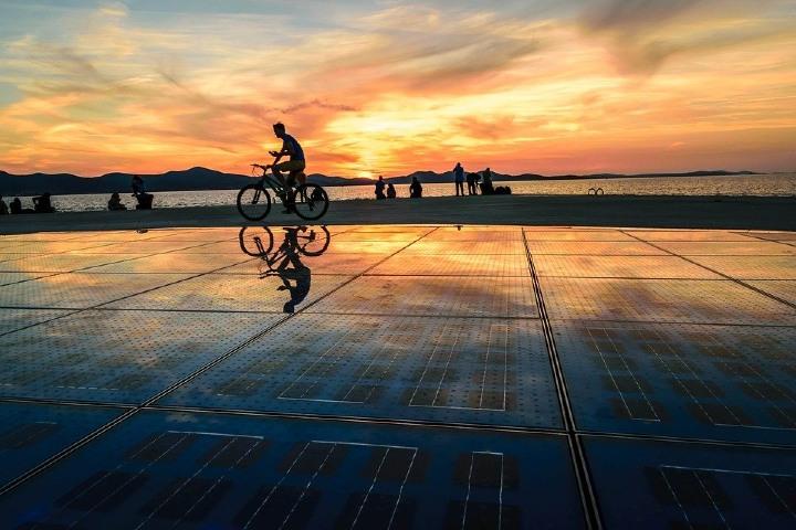 Zadar, Croacia. Foto_ Pixabay