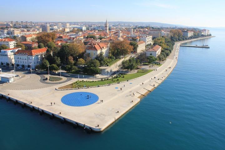 Zadar. Foto: Elle Decor