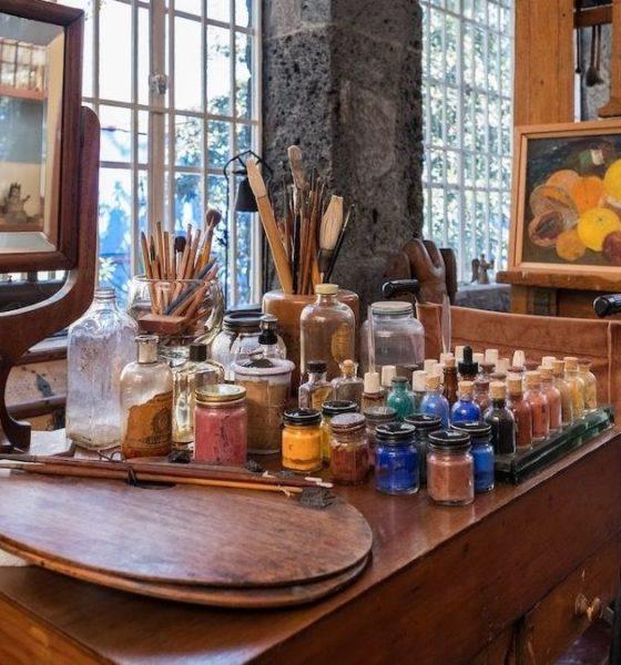 Minuto Neuquen Foto: Museo Frida Kahlo