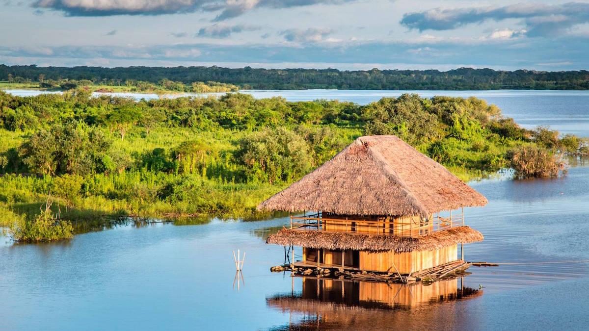 Utopica Travel Foto: Iquito Perú