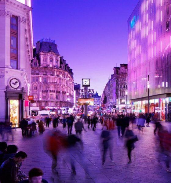 Trip Advisor Foto: Leicester Square