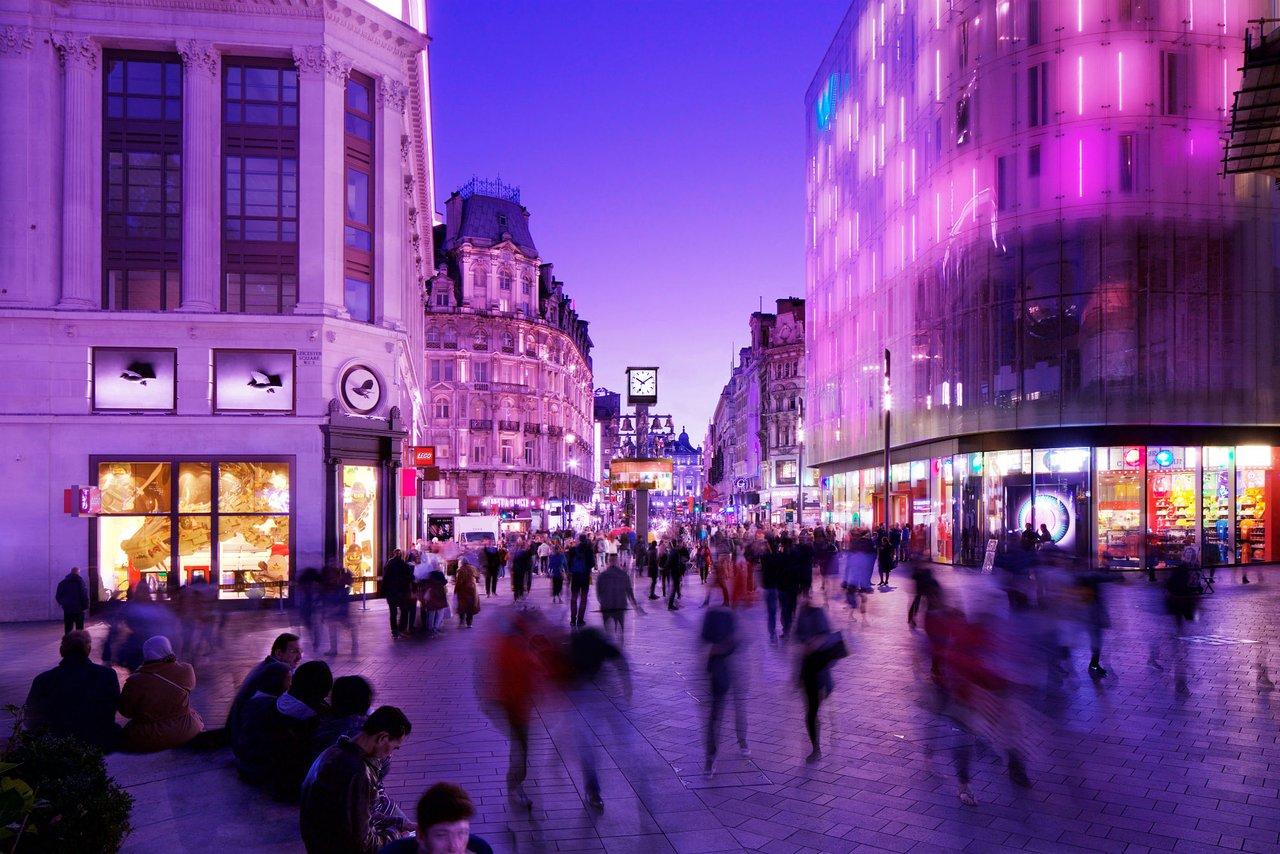 TripAdvisor Foto: The Leicester Square