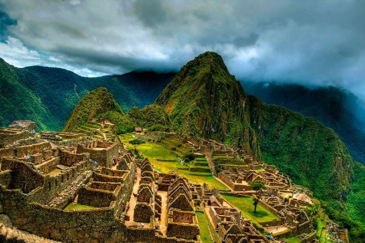 Acuarius Travel Foto: Machupichu